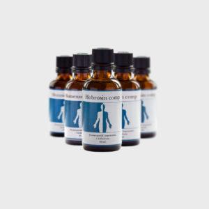 Homøopatiske lægemidler - Specifikke