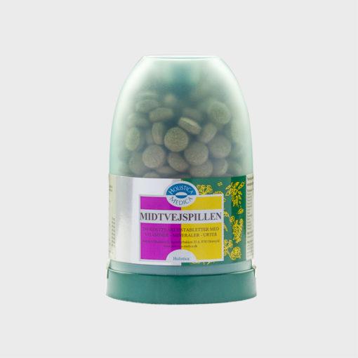 Midtvejspillen 240 tabletter
